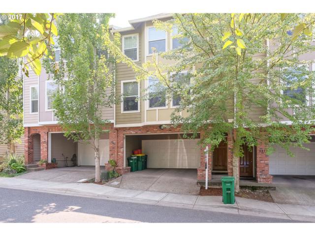 9064 SW Rystadt Ln, Portland, OR 97225 (MLS #17364936) :: Hatch Homes Group