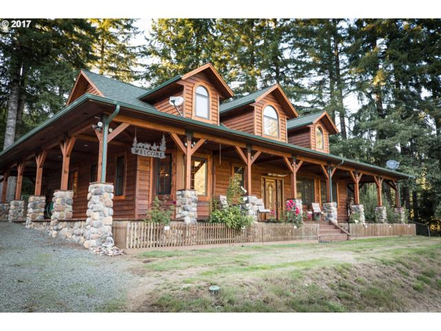 63084 Fairview Rd, Coquille, OR 97423 (MLS #17365980) :: Harpole Homes Oregon