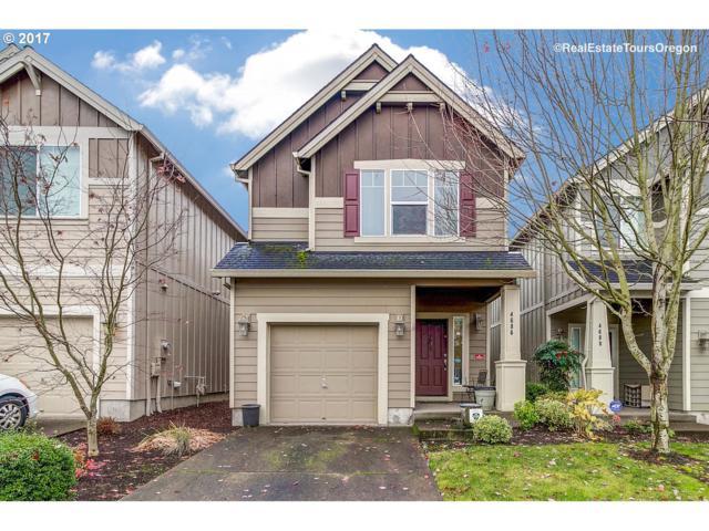 4686 SE Sandalwood St, Hillsboro, OR 97123 (MLS #17366539) :: Portland Lifestyle Team