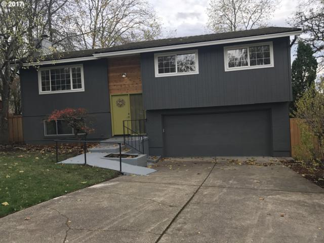 4360 SE Mark Kelly Ct, Milwaukie, OR 97267 (MLS #17368032) :: Hillshire Realty Group