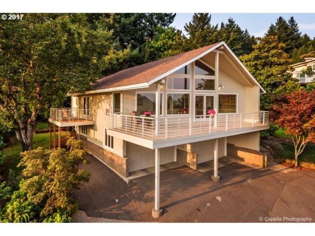 12542 SW 56th Ct, Portland, OR 97219 (MLS #17368167) :: Premiere Property Group LLC