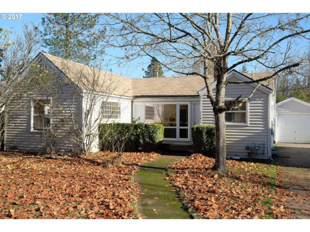 2141 Hilyard St, Eugene, OR 97405 (MLS #17368441) :: Song Real Estate