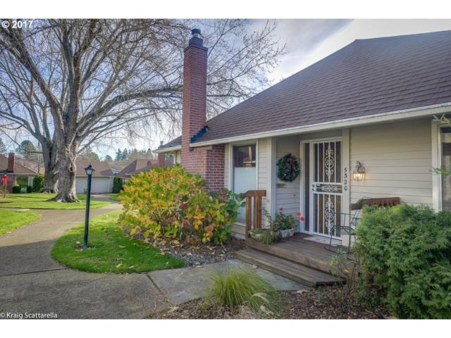 5320 SW Barclay Ct, Beaverton, OR 97005 (MLS #17368707) :: Matin Real Estate