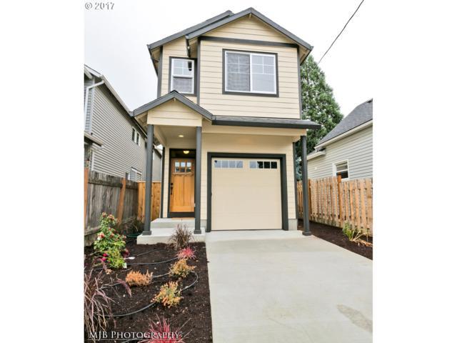 8917 N Curtis Ave, Portland, OR 97217 (MLS #17368717) :: HomeSmart Realty Group Merritt HomeTeam