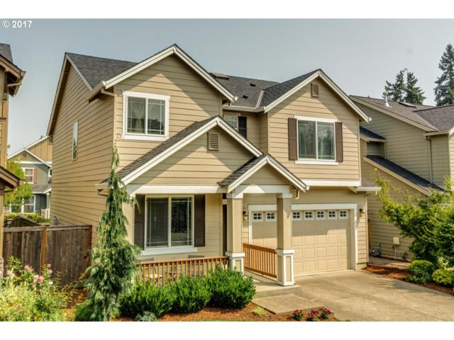 114 NE Atlantic Pl, Hillsboro, OR 97124 (MLS #17368786) :: HomeSmart Realty Group Merritt HomeTeam
