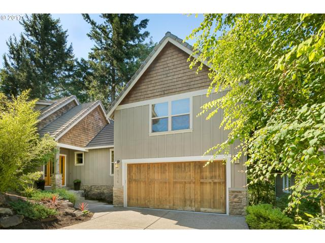 8906 NW Rockwell Ln, Portland, OR 97229 (MLS #17368919) :: Craig Reger Group at Keller Williams Realty