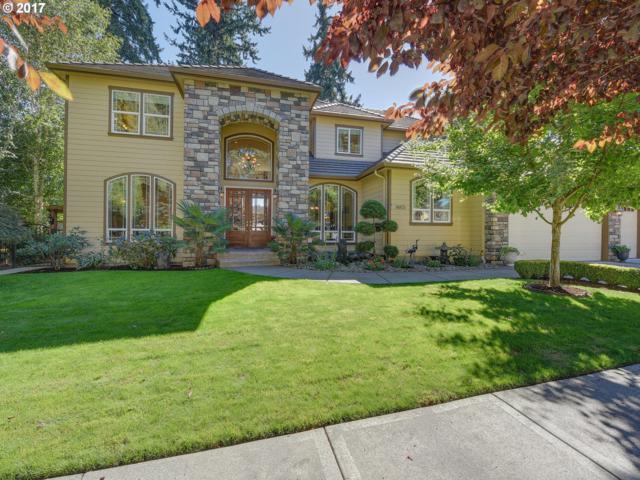 14821 NE 12TH St, Vancouver, WA 98684 (MLS #17369301) :: The Dale Chumbley Group