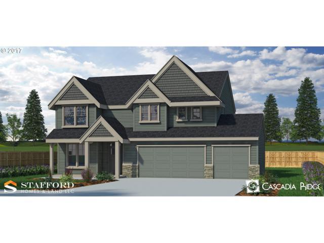 1720 NE Currin Creek Dr, Estacada, OR 97023 (MLS #17369926) :: Matin Real Estate