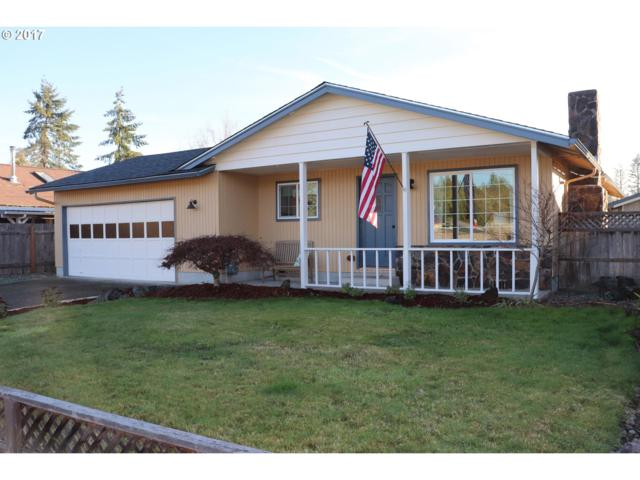 1835 Bryant Ave, Cottage Grove, OR 97424 (MLS #17370200) :: Song Real Estate