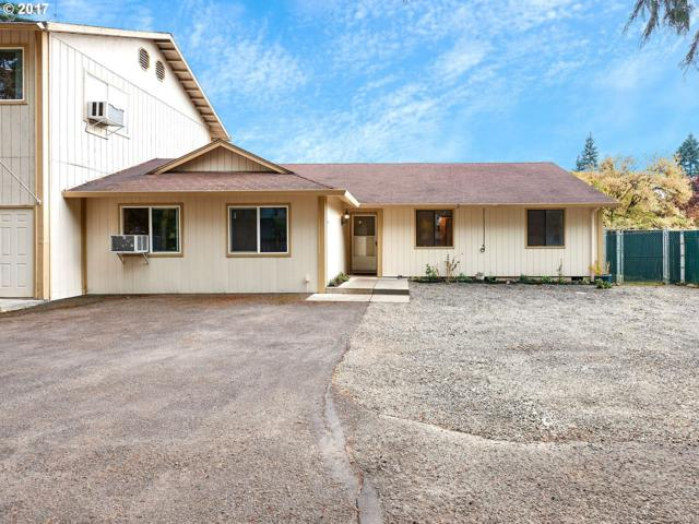 1154 N Pine St, Canby, OR 97013 (MLS #17370306) :: Fox Real Estate Group