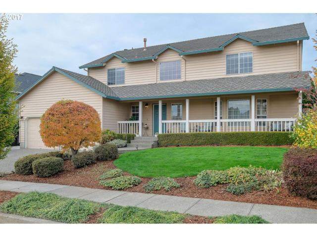 13395 SW Angora Ln, Beaverton, OR 97008 (MLS #17370521) :: Beltran Properties at Keller Williams Portland Premiere