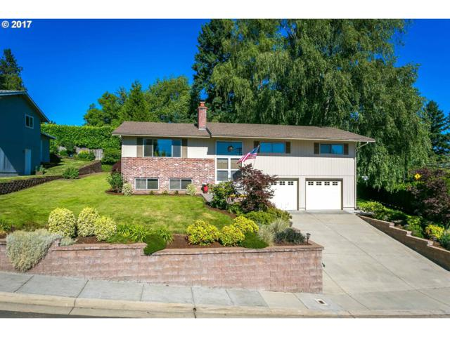 12346 SE 38TH Ave, Milwaukie, OR 97222 (MLS #17370734) :: Matin Real Estate