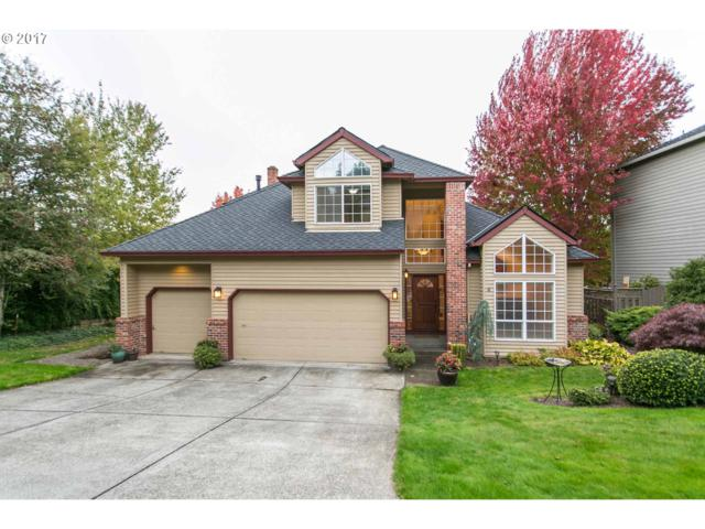 12159 SE Wagner St, Happy Valley, OR 97086 (MLS #17371232) :: Stellar Realty Northwest