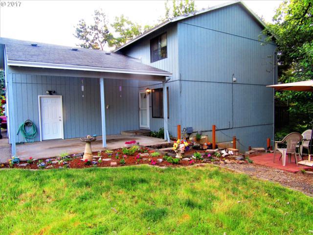 13568 Jason Lee Dr, Oregon City, OR 97045 (MLS #17372446) :: Fox Real Estate Group