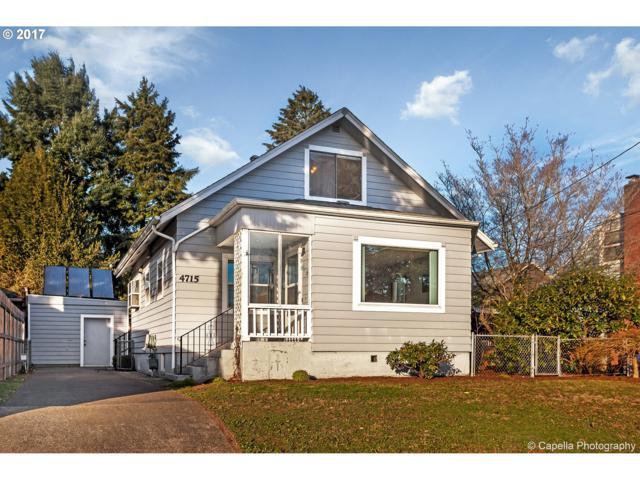4715 SE Raymond St, Portland, OR 97206 (MLS #17373576) :: Hatch Homes Group