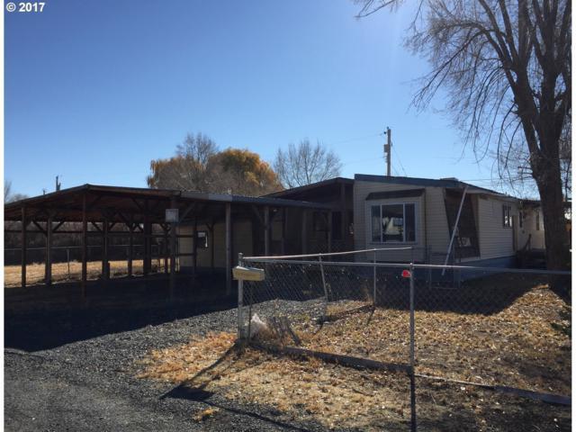 1329 S Egan Rd, Burns, OR 97720 (MLS #17374482) :: Harpole Homes Oregon