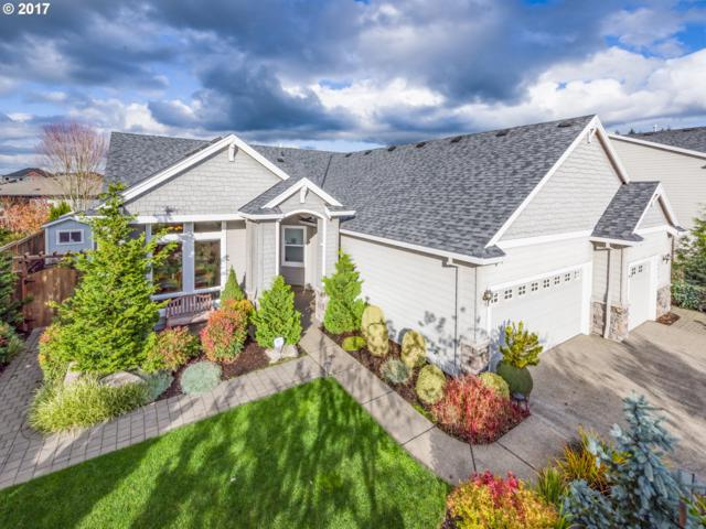 15514 NE 103RD Dr, Vancouver, WA 98682 (MLS #17374596) :: The Dale Chumbley Group