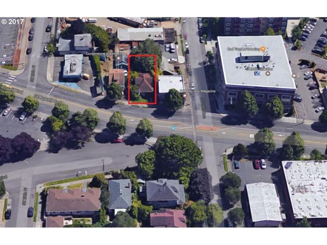 2812 SE Powell Blvd, Portland, OR 97202 (MLS #17374598) :: SellPDX.com