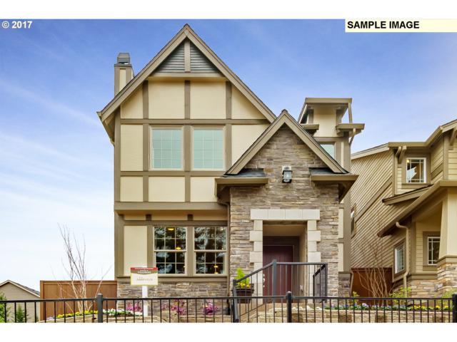 28686 SW Villebois Dr N #0136, Wilsonville, OR 97070 (MLS #17375733) :: Matin Real Estate
