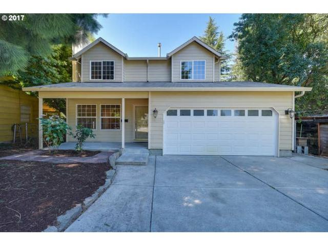 10132 N Leonard St, Portland, OR 97203 (MLS #17376819) :: HomeSmart Realty Group Merritt HomeTeam