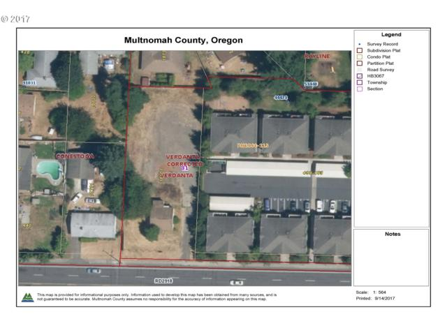 16801 SE Stark St, Portland, OR 97233 (MLS #17376952) :: Change Realty