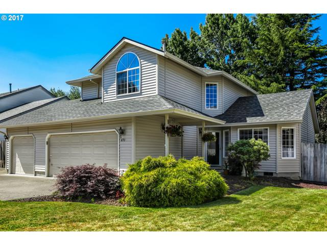 471 SE 42ND Cir, Troutdale, OR 97060 (MLS #17377338) :: Change Realty