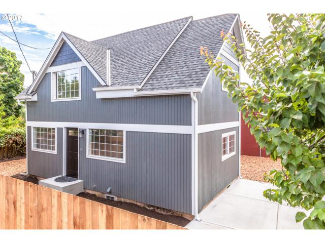 7135 SE 52ND Ave, Portland, OR 97206 (MLS #17377545) :: Hatch Homes Group