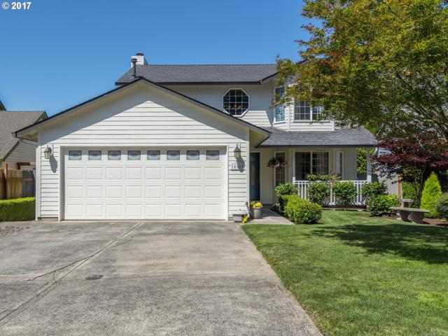 14108 NW 23RD Ct, Vancouver, WA 98685 (MLS #17377574) :: Change Realty