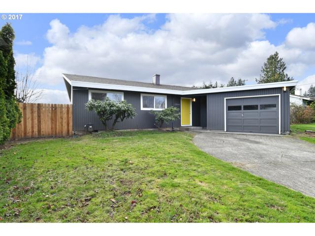 12542 NE Russell St, Portland, OR 97230 (MLS #17377752) :: Next Home Realty Connection