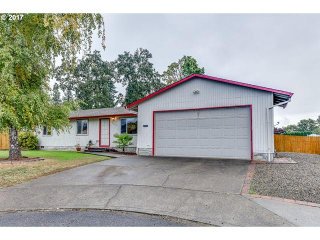 33379 SW Rogers Rd, Scappoose, OR 97056 (MLS #17378079) :: Next Home Realty Connection