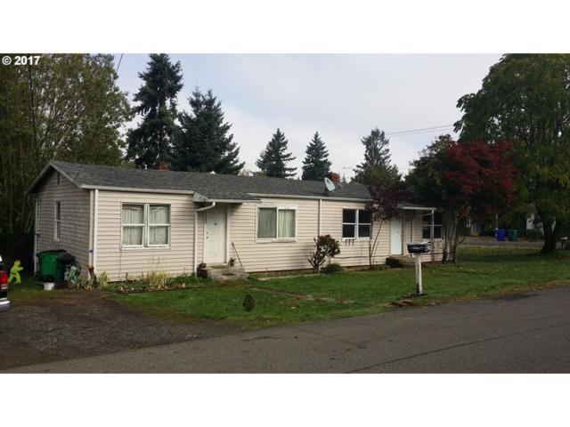 11615 SE Taylor St, Portland, OR 97216 (MLS #17378120) :: Next Home Realty Connection