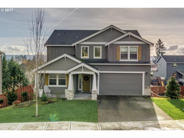 3650 Q St, Washougal, WA 98671 (MLS #17378132) :: Matin Real Estate