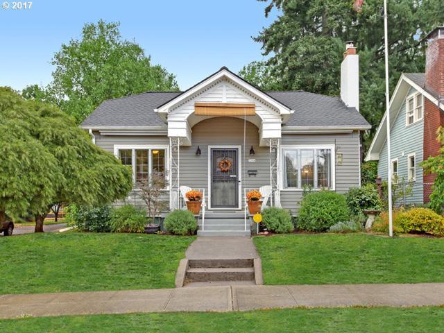3244 NE 63RD Ave, Portland, OR 97213 (MLS #17378214) :: TLK Group Properties