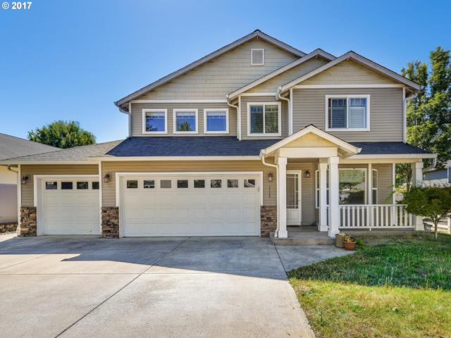 1114 NW 22ND Ave, Battle Ground, WA 98604 (MLS #17379442) :: The Dale Chumbley Group