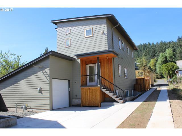 2160 Augusta St, Eugene, OR 97403 (MLS #17379978) :: Craig Reger Group at Keller Williams Realty