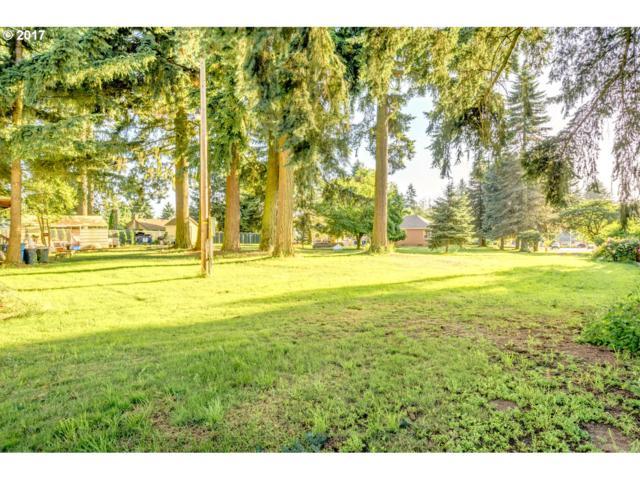 7607 NE 58TH Ave, Vancouver, WA 98661 (MLS #17380833) :: Matin Real Estate