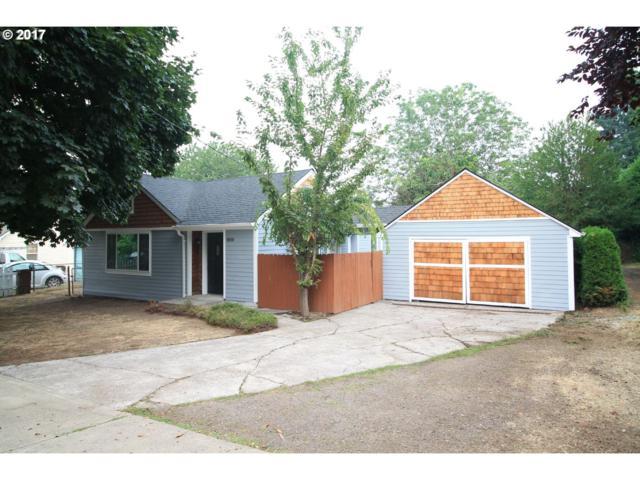 9850 SE 42ND Ave, Milwaukie, OR 97222 (MLS #17381621) :: Stellar Realty Northwest