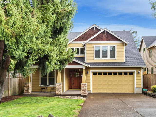 11118 SW 117TH Ter, Tigard, OR 97223 (MLS #17382358) :: Hillshire Realty Group