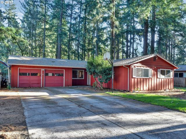 16538 Carnegie Ave, Lake Oswego, OR 97035 (MLS #17382534) :: Portland Lifestyle Team