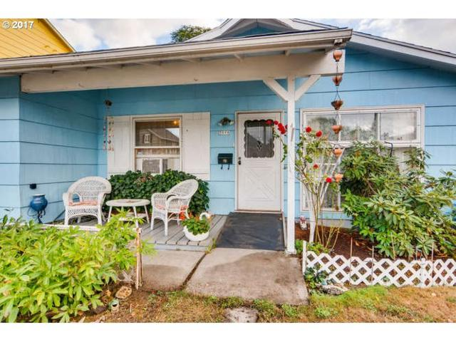 2116 SE Tacoma St, Portland, OR 97202 (MLS #17382573) :: Hillshire Realty Group