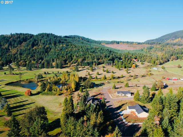 76709 S Bugle Loop S #6, Oakridge, OR 97463 (MLS #17383499) :: Holdhusen Real Estate Group