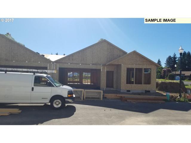11613 NW 29TH Ct, Vancouver, WA 98685 (MLS #17383577) :: Matin Real Estate