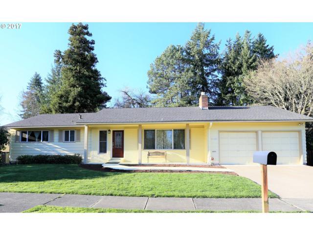 19480 NW Melrose Dr, Portland, OR 97229 (MLS #17383757) :: Hatch Homes Group