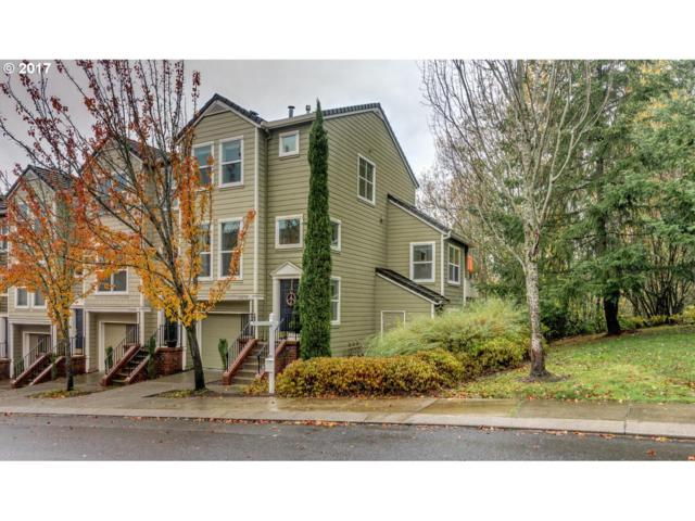 10256 NW Wilshire Ln #23, Portland, OR 97229 (MLS #17384054) :: Hatch Homes Group