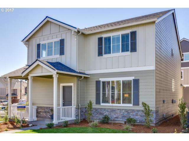 5083 SE Redberry Pl, Hillsboro, OR 97123 (MLS #17384091) :: Matin Real Estate