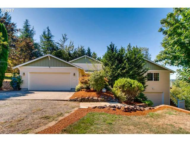 220 SE 369TH Ct, Washougal, WA 98671 (MLS #17384604) :: The Dale Chumbley Group