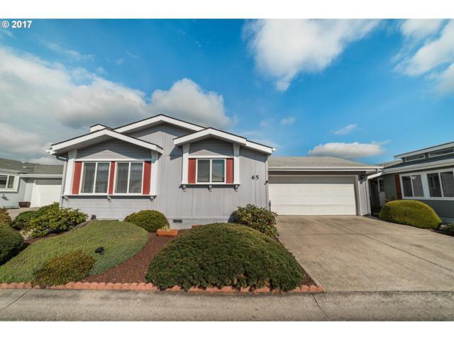 16500 SE 1ST St #65, Vancouver, WA 98684 (MLS #17385231) :: HomeSmart Realty Group Merritt HomeTeam