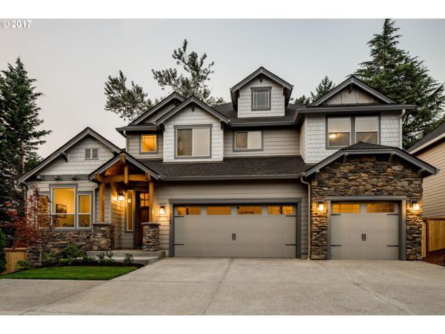 2809 Cambridge St, West Linn, OR 97068 (MLS #17385591) :: Fox Real Estate Group