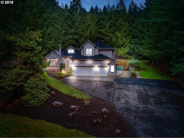 14819 SW Bell Rd, Sherwood, OR 97140 (MLS #17386231) :: TLK Group Properties