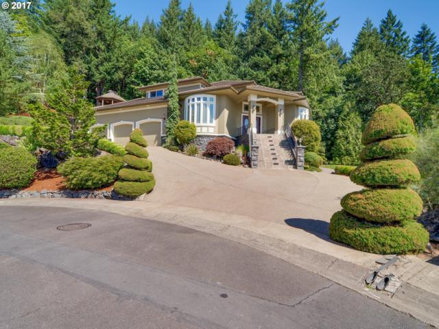 13543 SE Willingham Ct, Clackamas, OR 97015 (MLS #17386396) :: Matin Real Estate